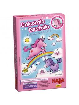 Haba | Unicornio Destello:...