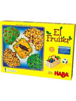 Haba | El Fruiter