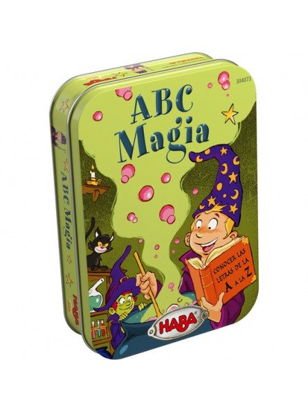 Haba | ABC Magia