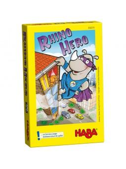 Haba | Rhino Hero