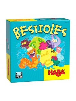 Haba | Bestioles mini