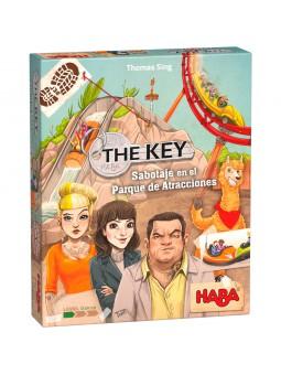 Haba | The Key: Sabotaje en...