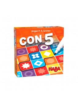Haba | CON5