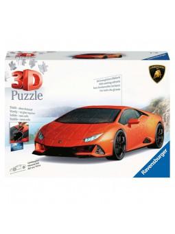 Puzle 3D Lamborghini Huracan EVO
