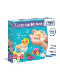 Sabons Squishy