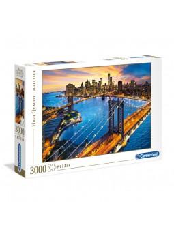 Puzzle 3000 New York