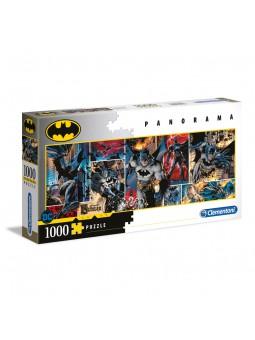 Puzzle 1000 Panorama Batman