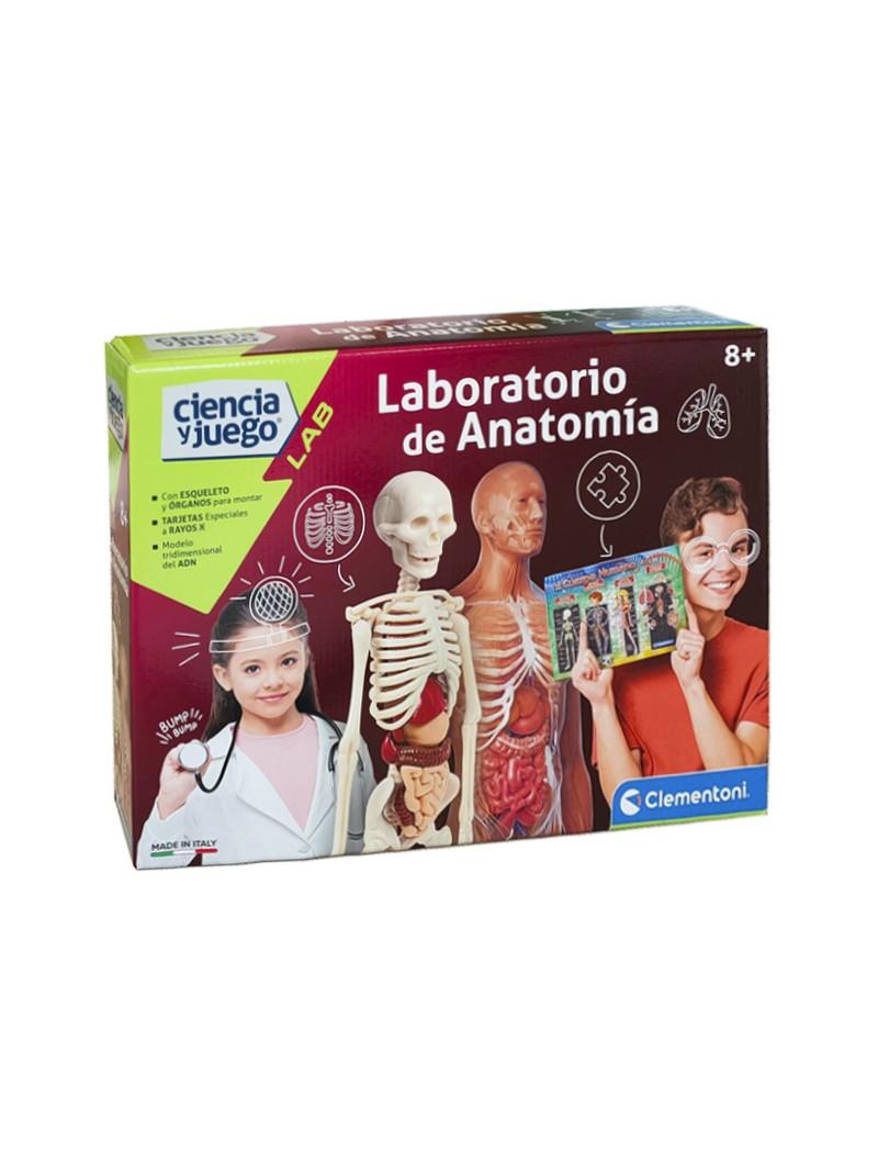 Laboratori d'Anatomia