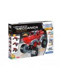 Laboratori de Mecànica - Monster Truck