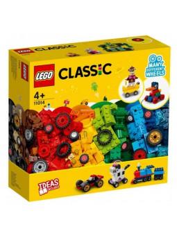 LEGO Classic Maons i rodes