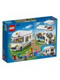 LEGO City Great Vehicles Autocaravana de Vacances