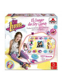 Joc de taula Soy Luna