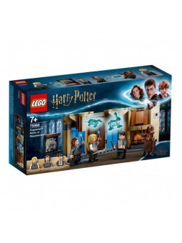 """Sala de los Menesteres"" de Harry Potter"