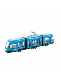 Vagó tramvia amb llum i so 45cm