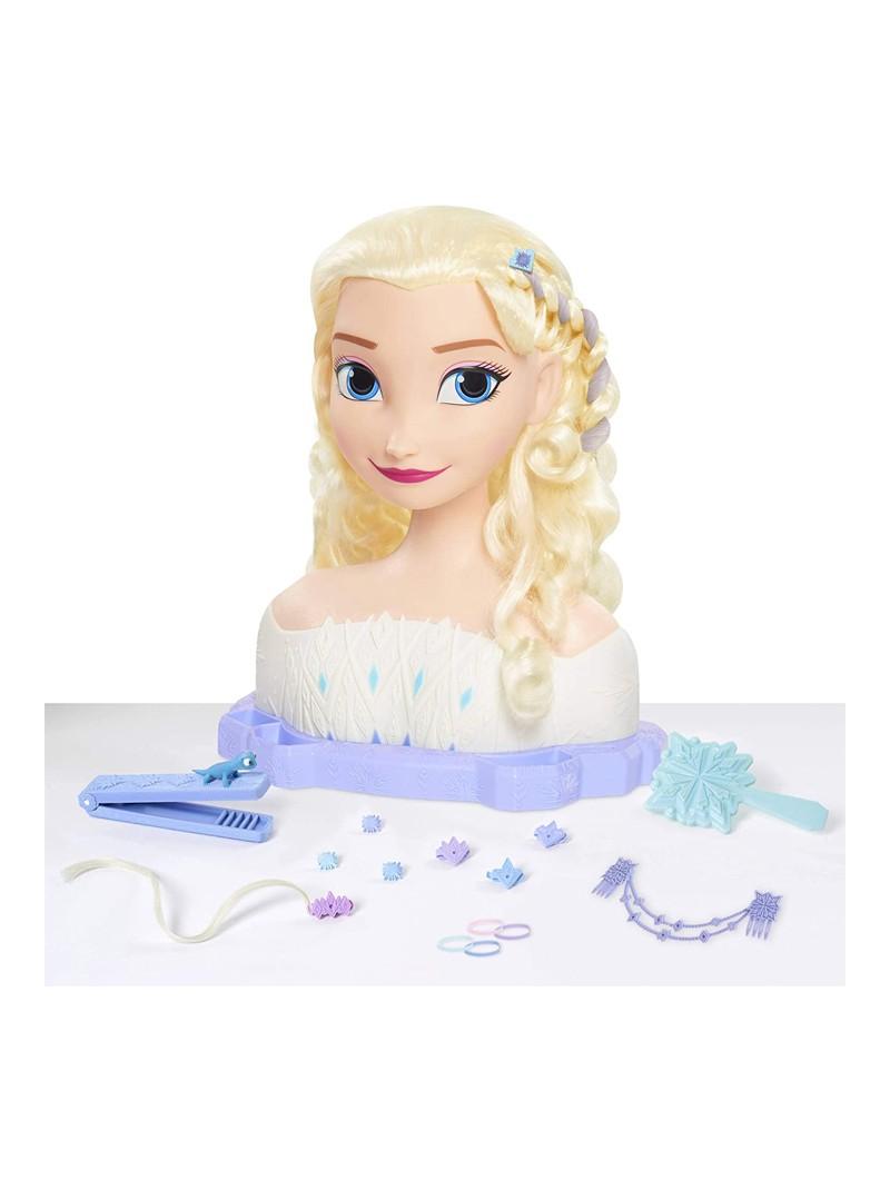 Bust Elsa