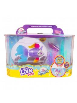 Little Live Pets Aquaritos Peixera