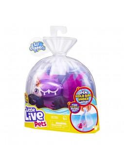 Little Live Pets Aquaritos