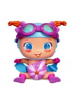 Bellies Lily-Splash!