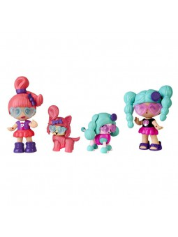 Pinypon My Puppy and Me pack doble
