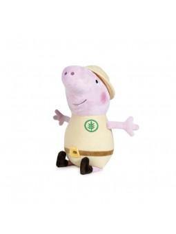 Peppa Pig Exploradora 20cm