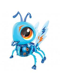 Build a Bot: Formiga voladora Robot