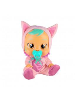 Bebés Llorones Fantasy Foxie