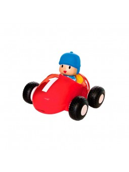 Cotxe de carreres de Pocoyó