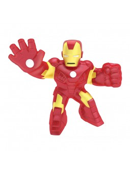 Goo Jit Zu Iron Man