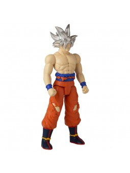 Figura Limit Breaker Goku Ultra Instint