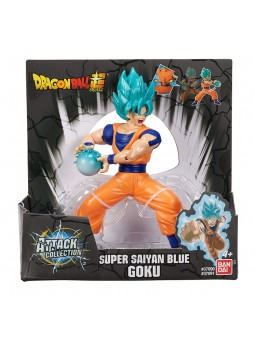 Figura Attack Collection Goku