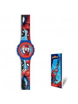 Rellotge digital Spiderman - 1