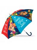 Paraigües 46 cm Paw Patrol