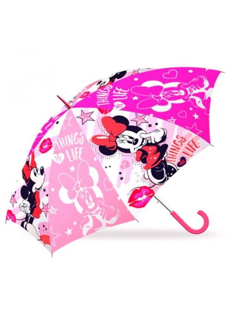 Paraigües 46 cm Minnie