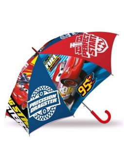 Paraigües 46 cm Cars 3