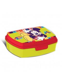 Carmanyola Mickey