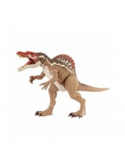 Spinosaurus mastegador de Jurassic World