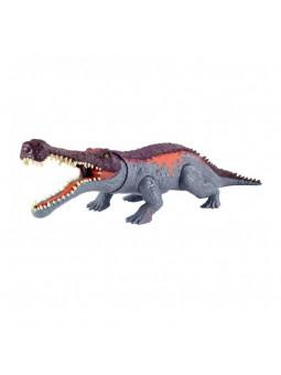 Dinos total control Sarcosuchus Mossegador Gegant de Jurassic World