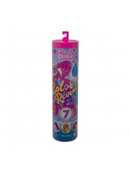 Barbie Color reveal monocromàtic