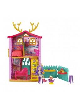 Enchantimals Deer House (casa del cérvol)