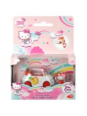 Vehicle Poma amb figura de Hello Kitty 6 cm