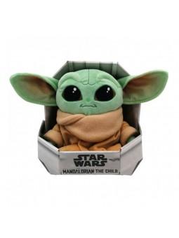 Peluix The Mandalorian - Baby Yoda 25cm