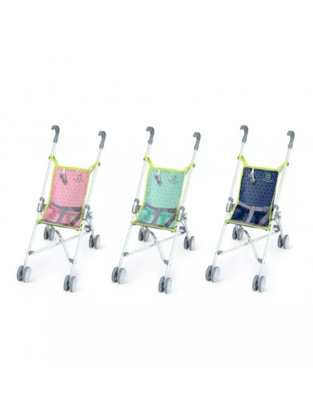 Cadira de nines plegable