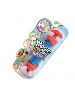 Magic Kidchen - Pull Pops individual