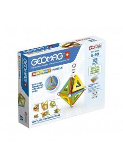 Geomag Super Colors 35 peces