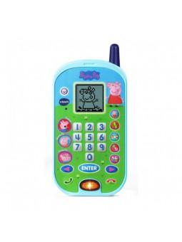 Telèfon de Peppa Pig