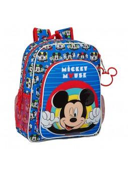 Motxilla júnior Mickey Mouse