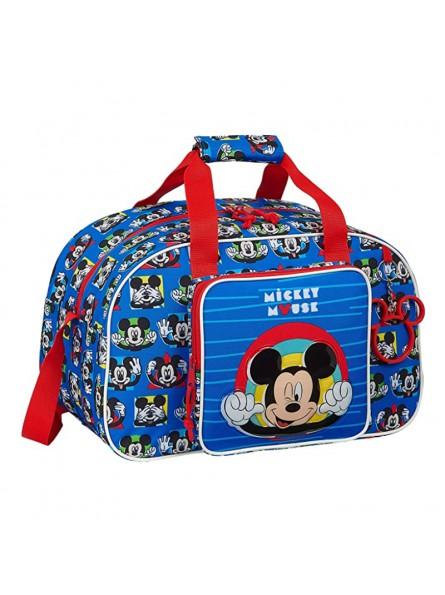 Bossa d'esport júnior Mickey Mouse