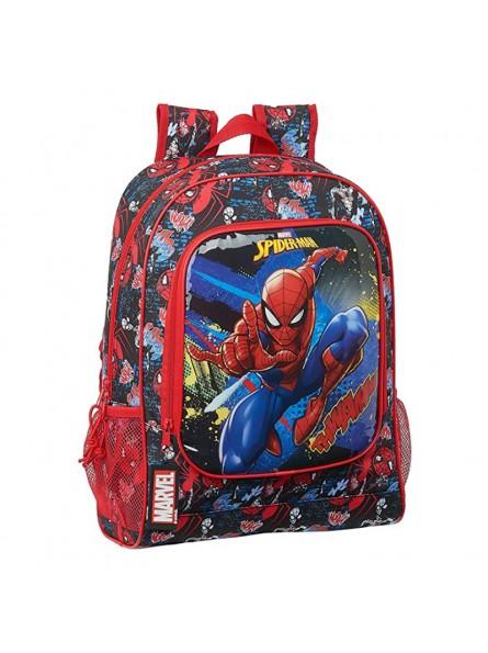 Motxilla Spiderman