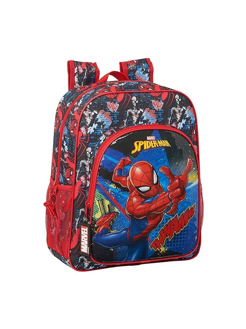 Motxilla Junior Spiderman
