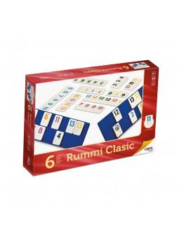 Rummi Clàssic 6 jugadors